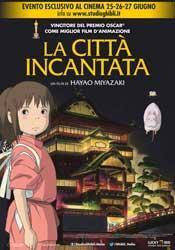 Città Incantata Hayao Miyazaki torna ammaliare pubblico cinema