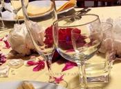 Cena primavera casa artusiano