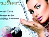 Beauty News! Extreme Nectar WORLD BEAUTY