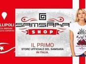 Sabato giugno 2014, Samsara Beach shop Opening Gallipoli (Le) Mercato Coperto.