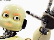 Robot italiani Stoccolma