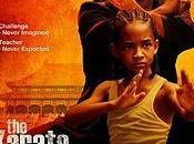 Karate Leggenda Continua (2010)