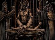 HORRID, Sacrilegious Fornication