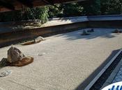 Giardini karesansui Kyoto