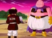 Majinbu saluta mister satan