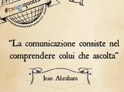 comunicazione alla base tutto