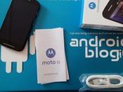 Motorola Moto nostra video recensione
