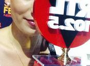 Emma vince prima serata Coca Cola Summer Festival città