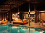 Club presenta Ville Finolhu alle Maldive