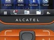 Touch 813D Play Alcatel Caratteristiche tecniche