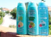 ^PREVIEW-REVIEW^ FRUCTIS OXYGEN Speciale ANTIFORFORA GARNIER