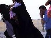 Iraq, Save Children: migliaia famiglie fuga dopo ultimi attacchi villaggi iracheni