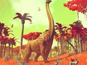 Man's Sky, video-diario sulla storia gioco degli sviluppatori