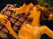 "James McAvoy Jessica Chastain trailer ""The disappearance Eleanor Rigby"""