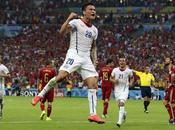 Mondiali Brasile 2014: Cile (diretta Rai) Colombia Uruguay (Esclusiva Sky)