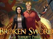 Broken Sword Serpent's Curse, Recensione