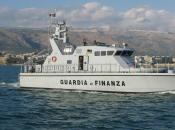 Blitz della Finanza Pantelleria: sequestrate tonnellate hashish