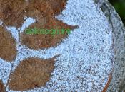 Torta nocciole della Valle Argentina, Imperia