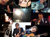 Zoppo... perde 'Sweet James... Session' Fasano Jazz 2014!
