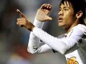 Neymar, stella verdeoro