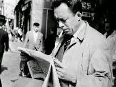Albert Camus, giornalista verità Algeria