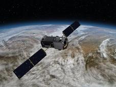 NASA mette naso serra