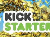 KickStarter: Ecco migliori progetti secondo Enjoy Phone