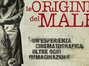 Origini Male, trailer tutto poltergeist paranormale