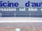 BOLLICINE D'AUTORE Conversazioni blue carpet