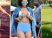 bikini preferito dalle celebs? vita alta!