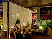Hotel Manin Milano: garden aperto corso cucina dedicato all'estate