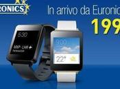 Watch sarà vendita anche negozi Euronics