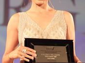 Falconeri: Premia Nastri Argento, Valeria Solarino