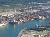 Giunta Porto Gioia Tauro nave trasporto armi chimiche