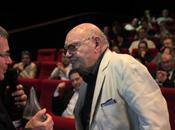 Cinema Ecosostenibilità. Presentata @GreenDropAward premiato Francesco Rosi