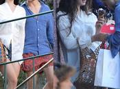 Fashion Couple// Lana Francesco Carrozzini sono coppia
