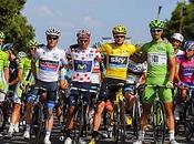 Tour France 2014, Grande Boucle
