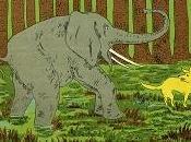 sciacalli l'elefante Audio fiaba