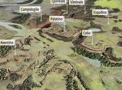 Sette colli Roma: storia, curiosità edifici storici.