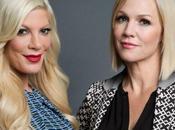 Kelly Taylor Donna Martin nuovo insieme: Beverly Hills ritorna piccolo schermo