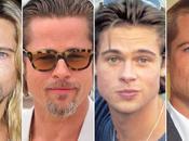 """Brad Pitt: avuto tempi duri coscienza"""""""