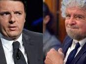 FUORICLASSE #matteorenzi #beppegrillo #parlamento europeo
