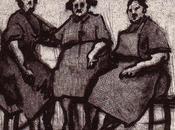 opere dell'incisore Andrea Simeis Castello Corigliano d'Otranto