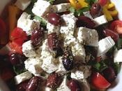 L'insalata tempo pizzica Martignano, nella Grecia Salentina!