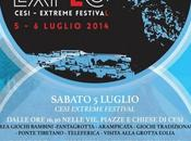 Questo weekend EXPLO' Cesi Extreme Festival Umbria