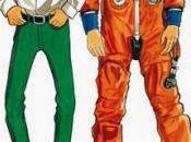 Uchu Kyodai-Fratelli nello spazio