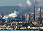 Taranto: record nero. morti infantili cancro alte