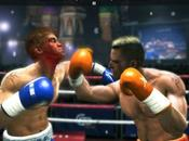 Real Boxing approda ring Steam