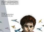 Venezia 2014, manifesto omaggia Truffaut