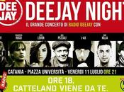 Eventi Radio Deejay Coast